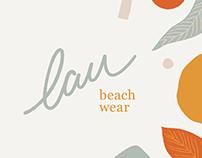 Lau Beach Wear