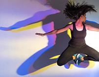 Profile: Sandarangi Perera - Dance