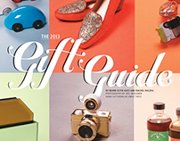 Holiday Style | Globe Magazine