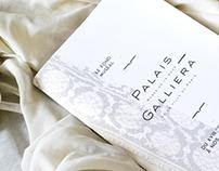 Palais Galliera - Éditorial