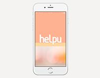 Helpu App