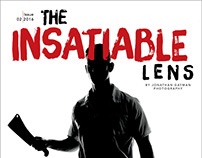 The Insatiable Lens: Issue 02