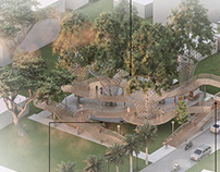 Honorable Mention (Concept) AP2020: Dulang