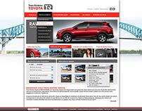 Trois-Rivières Toyota et Scion