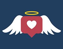 Social Media Post - #RIPlikes | VerticalWEB
