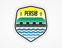 Persib Bandung Alternative Badge