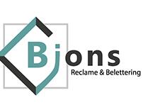 Logo Bjons