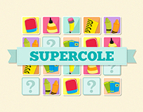 Banco Supervielle - Concurso Super Cole