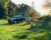 Print Chevrolet Equinox 2018