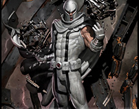White Magneto