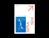 SRA SIX 001
