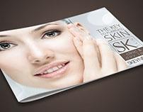 SK Skin Clinic Spa Booklet