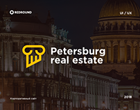 Petersburg House of Real Estate