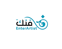 EnterArtist™ logo & Brand Identity
