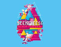 Blendfest Festival 2014