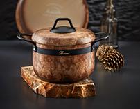 Brioni Kitchenware