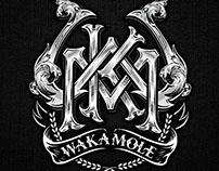 Monogram Wakamole