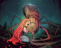 Spider Love ❤