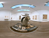 New 360 Film For Tate's Robert Rauschenberg Exhibition