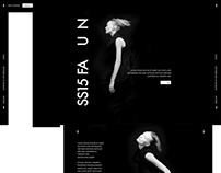 Web | Rick Owens Concept