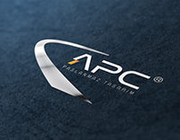 APC PASLANMAZ | KURUMSAL KİMLİK