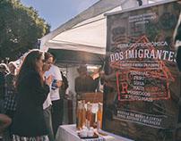 Feira Gastronômica dos Imigrantes