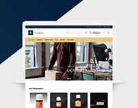 Aslansütü.org Branding & Website