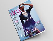 inVoga Magazine #15