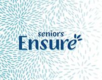Ensure Seniors Packaging