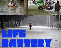 Life Battery - Innovation