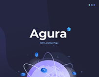 Agura Branding & Website