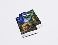 Brachers - With You Magazine