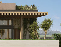 Fenti Golf Villa
