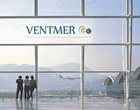 Ventemer Airlines - Branding