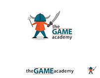 Game Logo Concepts