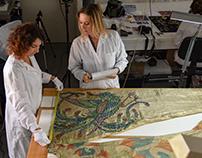 Il Costume Ritrovato / Museo del Tessuto Prato