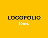 LÉON LOGOFOLIO
