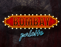 Bombay Palette