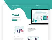 Trud Project