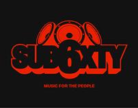 Sub6xty - DJ Collaborative