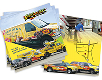 Signs & Lines Brochure Package