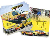 Signs & Lines Brochure Package