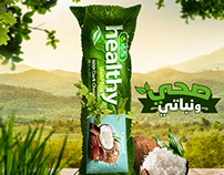 Isis-Healthy Date Bar