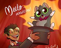 Meelo the Magician
