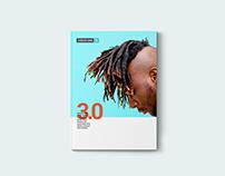 African Lens (volume 3)
