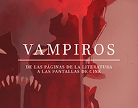 Vampires - Concept and Posters