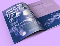 Magazine for Medical Institution 02