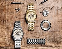 Campanha Technos Relógios 2017 _02- Watches 2017_02