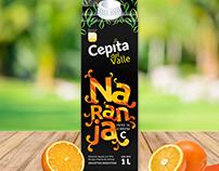 Rebranding Cepita