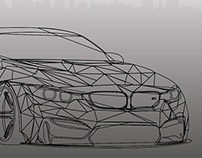 Free time - BMW M4